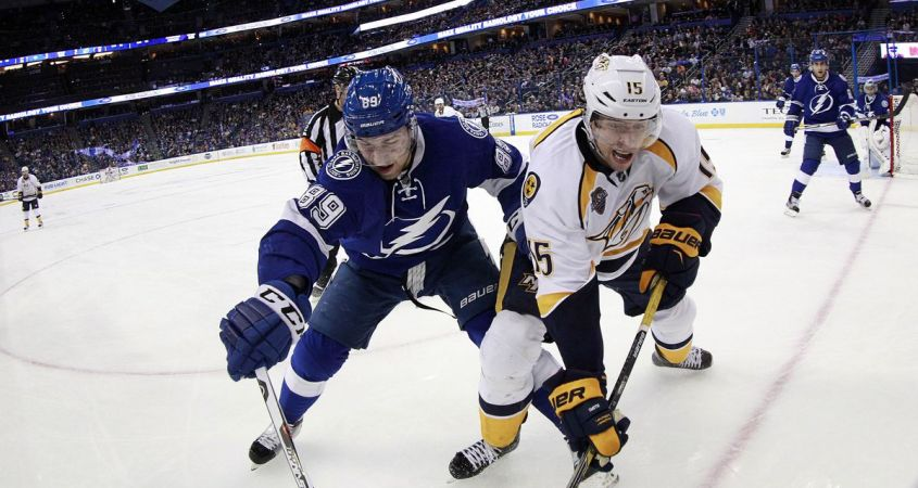 NHL Picks Of The Night; november 19th