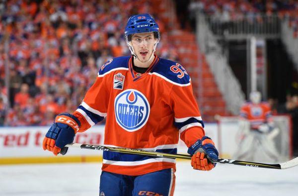 Edmonton Oilers 2018-19