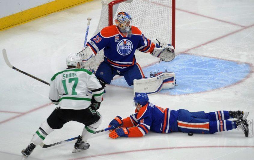 NHL Picks of the night; November 27th