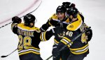 Boston Bruins Trade Rumors