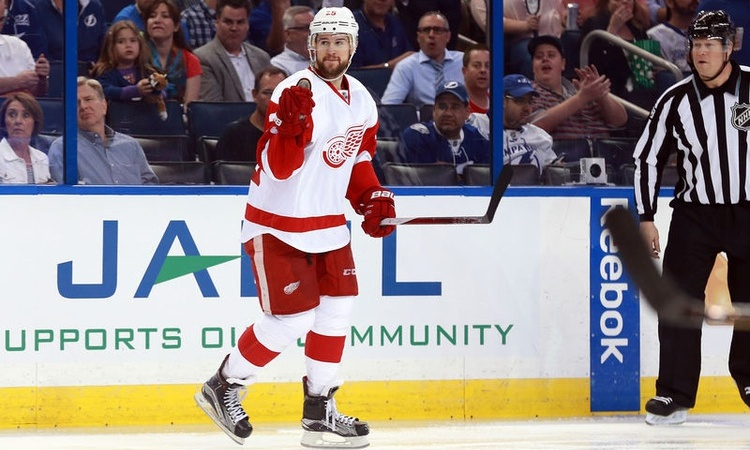 Fantasy Hockey Waiver Wire (December 7th)