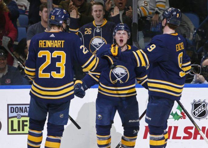 NHL Playoff Predictions 2018-19