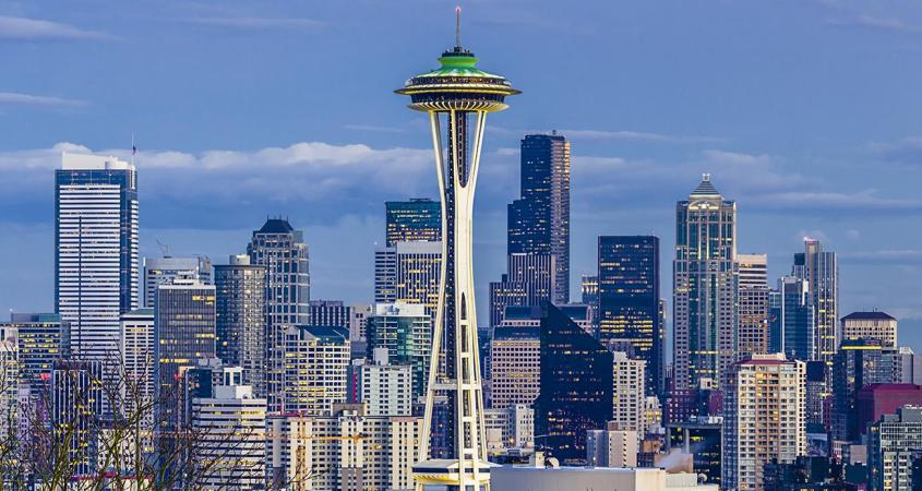 NHL approved Seattle as expansion team