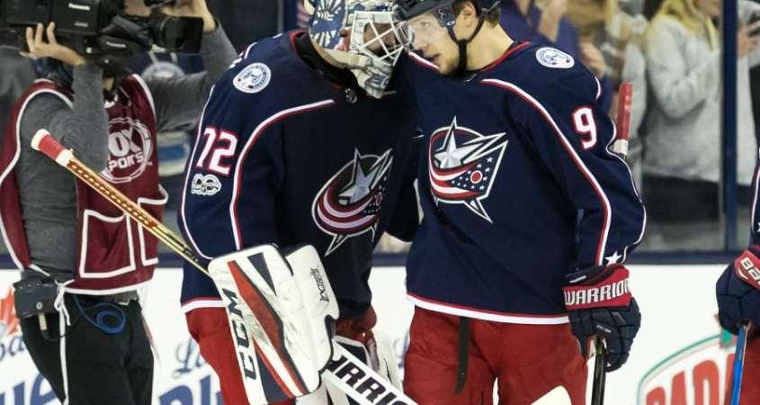 NHL Trade Rumors; Columbus Blue Jackets