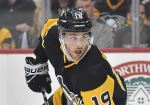 Pittsburgh Penguins Derick Brassard Trade Movement