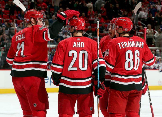 NHL Trade Deadline News 2019