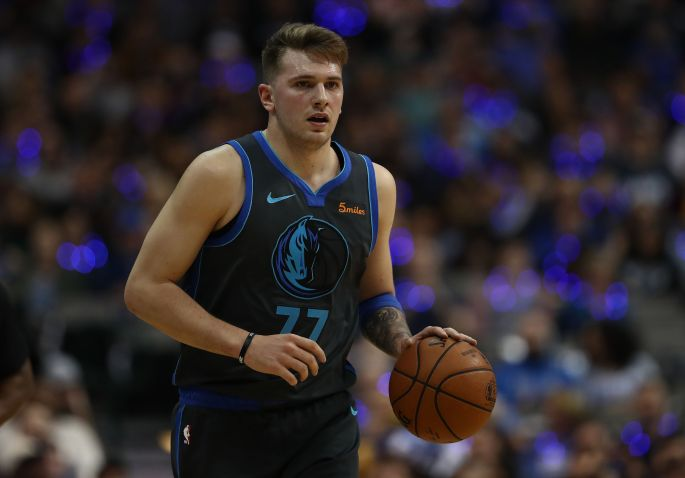 Will the rookie Luka Doncic make the 2019 All-Star game?