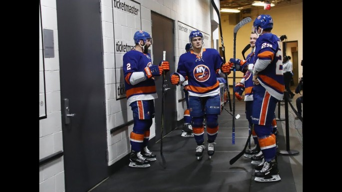 New York Islanders Trade Rumors