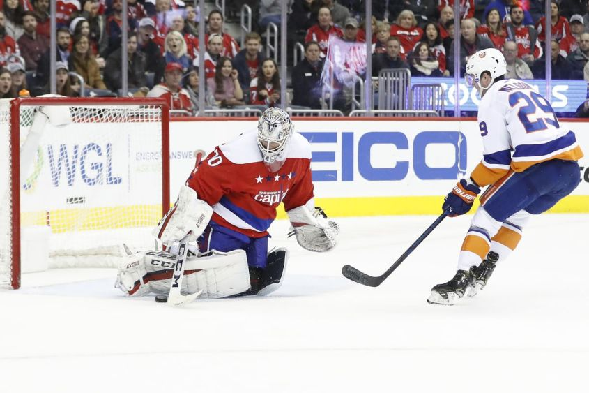 New York Islanders News