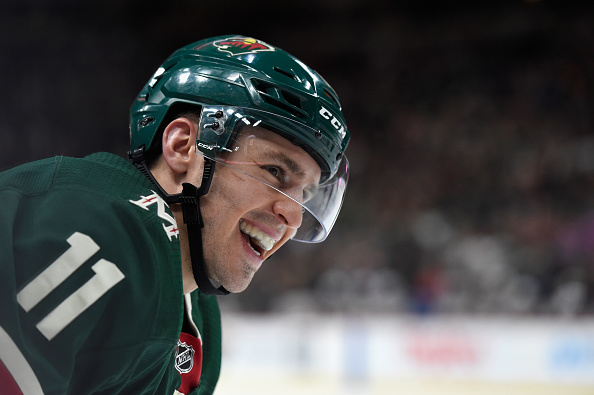 Fantasy Hockey Most Surprising Players 2018
