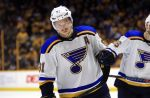 St. Louis Blues 2018-19 rundown