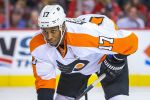 NHL Trade Rumors Wayne Simmonds