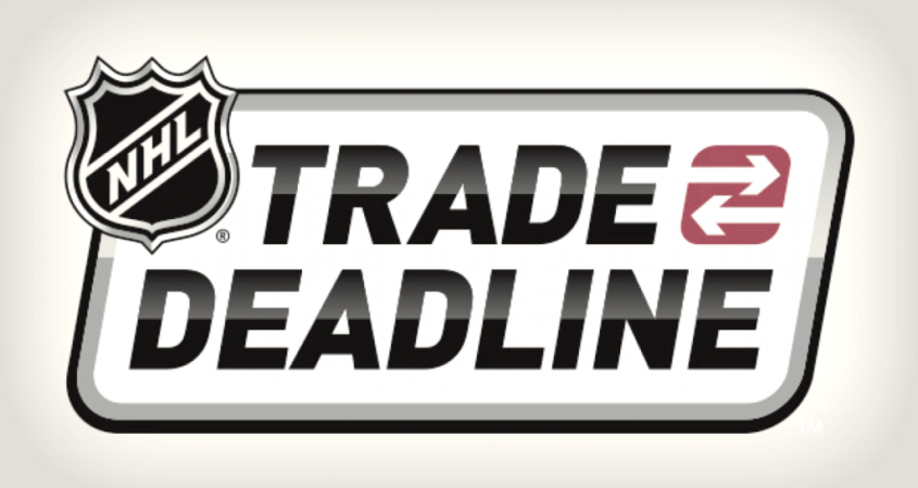 NHL Trade Deadline 2019