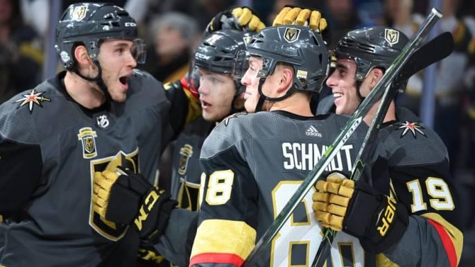 NHL Rankings January 21, 2019