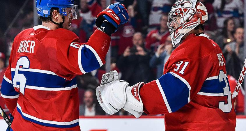 NHL Playoff Predicitions 2018-19
