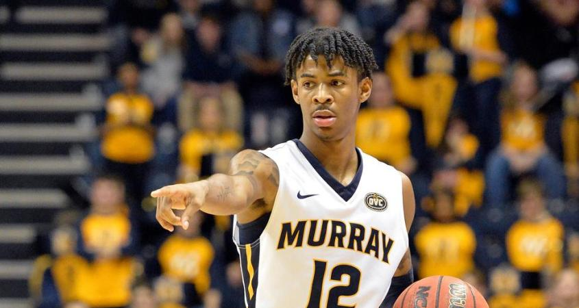 Murray State Ja Morant