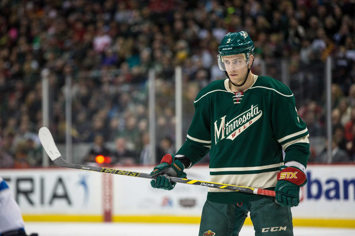 mn wild coyle jersey Cheaper Than Retail Price> Buy Clothing ...
