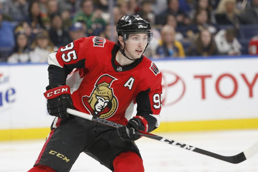 Matt Duchene Trade
