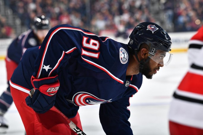 Anthony Duclair Traded