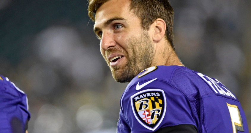 NFL NEWS: Joe Flacco traded to Denver