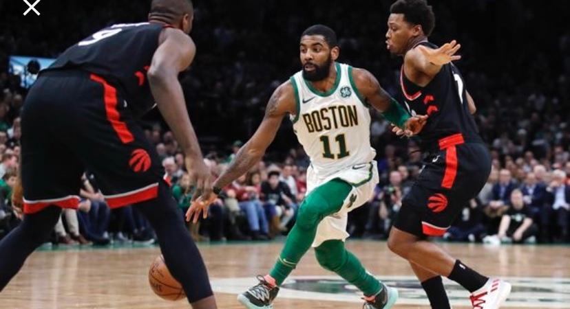 a0de98796e4f Celtics Show no Fight in Blowout to Toronto