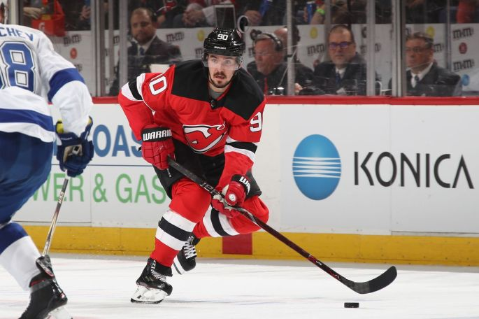 Marcus Johansson Trade rumors