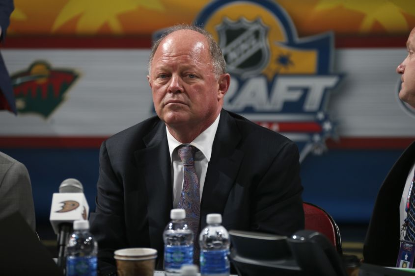 NHL News: Bob Murray Steps in as Ducks Head Coach