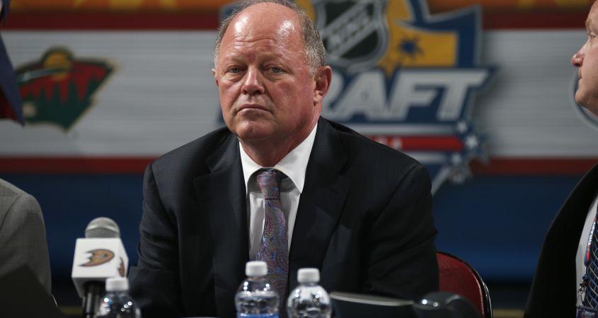 NHL News: Bob Murray Steps in as Ducks Head Coach