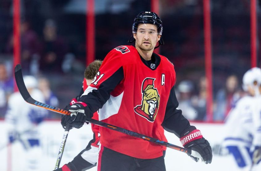 Mark Stone Trade Rumors