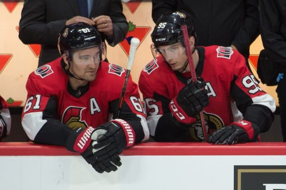 NHL News: Matt Duchene or Mark Stone?