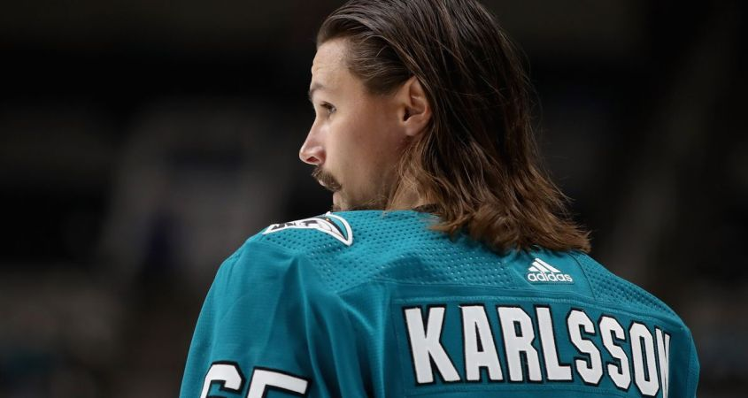 Erik Karlsson UFA 2019